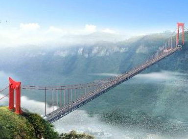 中国5大奇迹工程