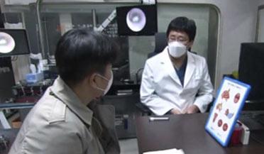 确诊患者嗅觉味觉丧失