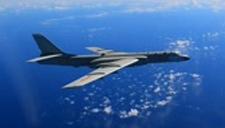 战神来了!中国空军轰6K将首次向公众开放