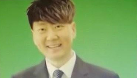 郭冬临竟撞脸林俊杰?!