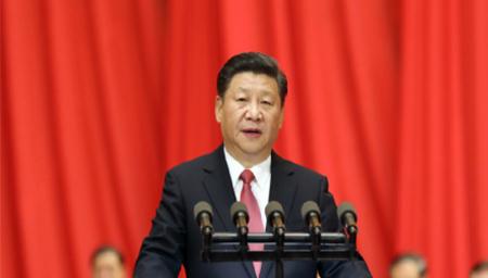 习近平:中国特色强军之路