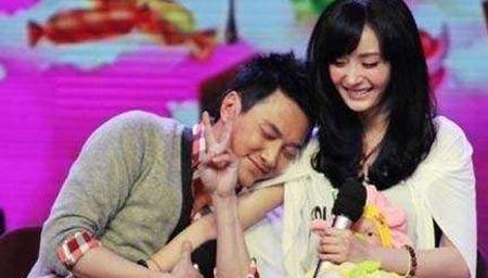 冯绍峰曾经多喜欢杨幂?