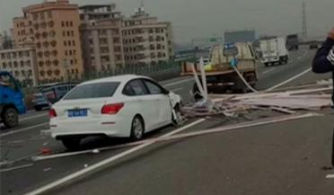 深圳大学生打顺风车身亡