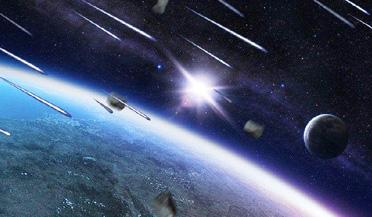 科学家首次模拟出流星的声音
