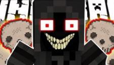 【我的世界】趣味动画集:如果残酷死神也爱玩MC