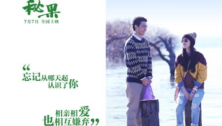 梁静茹 - 秘果 电影《秘果》主题曲