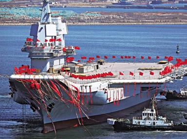 国产航母未来建造计划展望