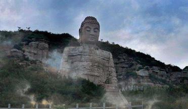 世界第2大佛神秘消失600年为何又重现?
