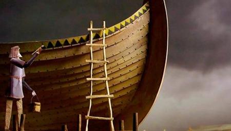 所向披靡的舰队——维京人的秘密