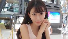 北工大校花陈潇神似林志玲 被评最美校园女神