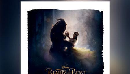 Beauty & The Beast 试听版 -- John Legend & Ariana Grande