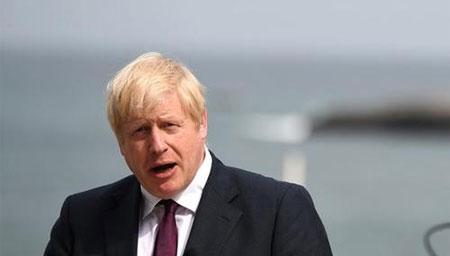 首相约翰逊病情加重