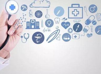百姓足不出户可体验优质医疗资源