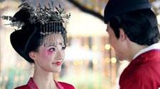 独家揭秘古代美女是怎样美容的