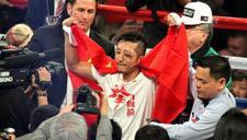 邹市明纪录短片 奥运冠军征服职业拳台