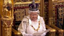 英女王宣布习近平夫妇10月访问英国