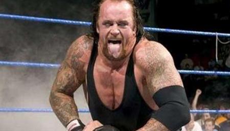 WWE回顾送葬者20大经典瞬间 太刺激了
