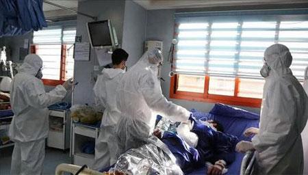 意大利已有38名医生殉职