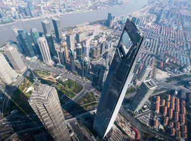 中国历史上的4大超级工程,每项都是国人骄傲