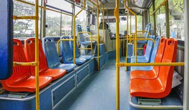 长沙女民警怒怼酒驾公交司机