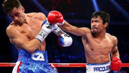 史上最残忍KO!彻底终结对手的拳击生涯