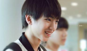 王俊凯被北京电影学院录取