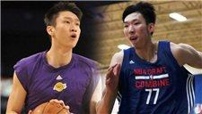 孙悦周琦领衔!盘点参加NBA试训的中国球员