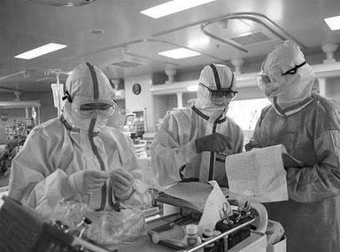 新冠肺炎患者会神经系统损伤