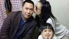 赵薇晒与女儿合照 感受到小四月的温暖和力量