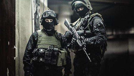 俄罗斯安全人员击毙俩恐怖分子 正图谋发动恐袭