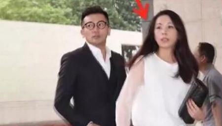 苏有朋38岁神秘女友曝光