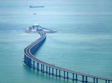 揭秘港珠澳大橋全新行車方式