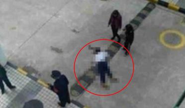 湖南一女生两次作弊被同学举报