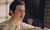 《皓镧传》第58集精彩看点:皓镧让白仲做嬴政武师