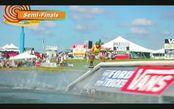 滑水--极限少年们 丹尼·哈夫 (下)--敢动频道