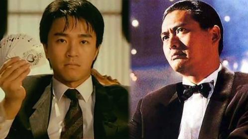 电影最TOP 50:胜者为王!盘点最经典的香港赌片