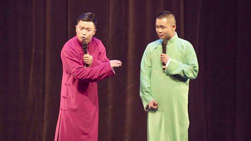 """长沙的笑工厂,这是湖南人的""""德云社""""!"""