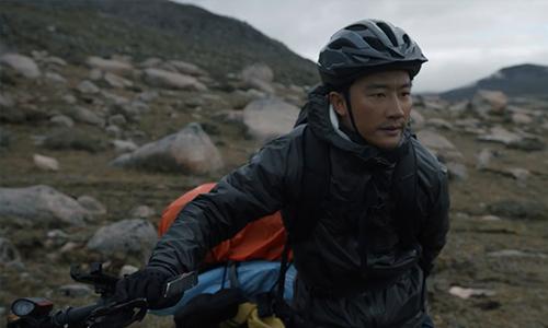 《创业时代》第2集看点:郭鑫年西藏遇险差点送命