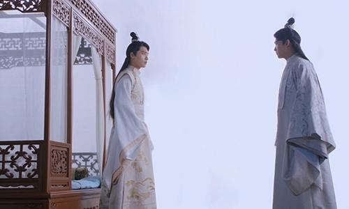 《双世宠妃2》第21集:八王爷度元神拯救墨连城