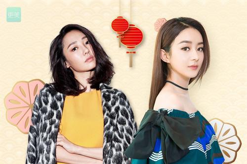 赵丽颖扮国王霸气外露,春节档电影谁最能打?