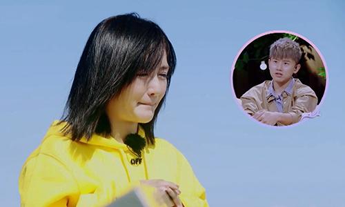 综艺精选第54期:谢娜张杰飙泪吐露心声,魏大勋逗比举动引爆笑