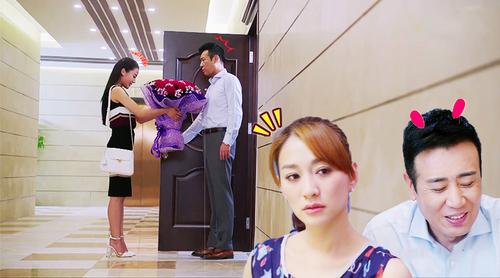 《下一站,别离》于和伟婉言拒绝妹子求婚,和李小冉感情升温