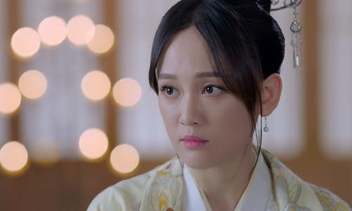 《独孤皇后》第25集精彩看点:杨坚伽罗私放玷厥说服和谈