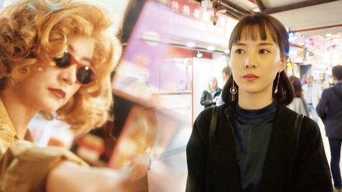 美女偷拍重庆大厦,带你探秘《重庆森林》中的迷幻世界
