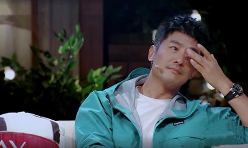 综艺精选第37期:郭晓冬曾一包方便面吃三天