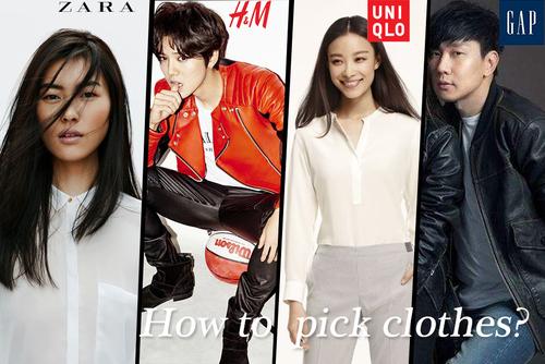 直男也需要审美,优衣库好穿、HM款式多,快时尚品牌还有哪些优点?