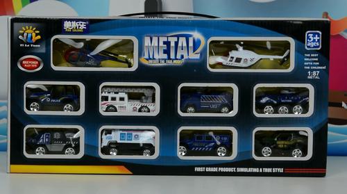 警察部队,汽车总动员,汽车玩具城,阿紫玩具
