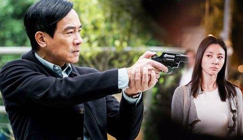香港剧《反黑》火力来袭,山鸡哥从良变凤凰