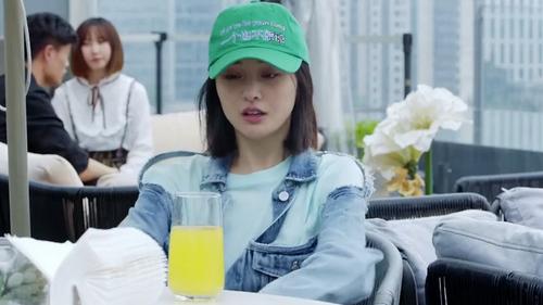 《青春斗》第38集精彩看点:向真与关山谈判让其买公司