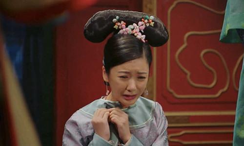 《如懿传》第16集看点:莲心控诉王钦,永琏哮症发作